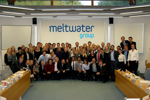 MeltwaterGroup