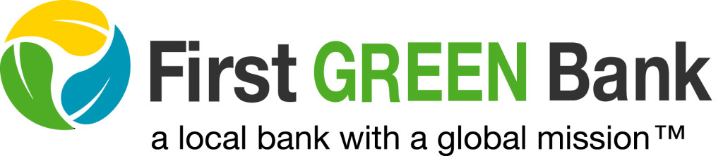 Like Most Banks First Green Bank Nka Seacoast Provides Basic Financial Services Checking And Savings Accounts Cds Commercial Residential